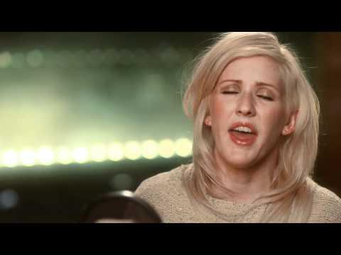Ellie Goulding - Lights (Studio Version)