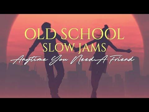 Mariah Carey | Old School Slow Jams Vol. 81 | R&B Songs & Relaxing Soul | HYROADRadio.com