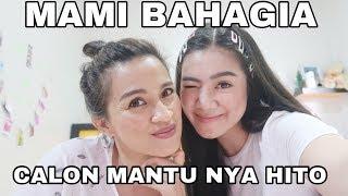 MAMI BAHAGIA PUNYA CALON MANTU HITO ? | Feli QnA Sama Mami!