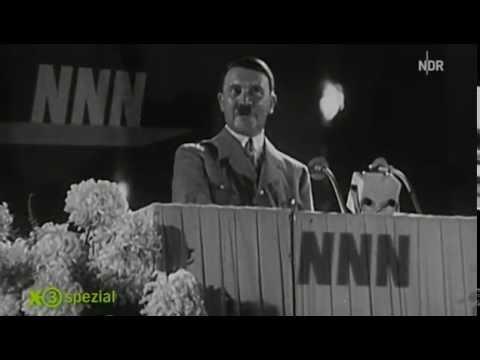 NNN: Mein Mampf! | extra 3 | NDR