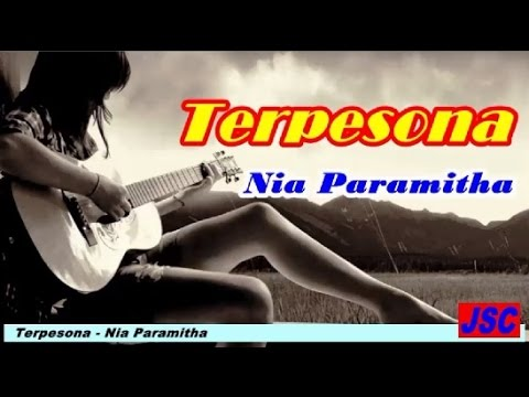 Nia Paramitha - Spellbound (Video Songs + Lyric)
