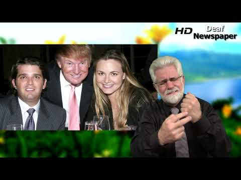 News in American Sign Language 3.20.2018  #1826