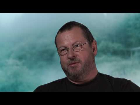 Lars von Trier's Confessions about Anxiety - a Behind the Scenes documentary