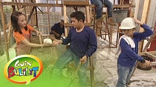 Goin' Bulilit: Construction site jokes