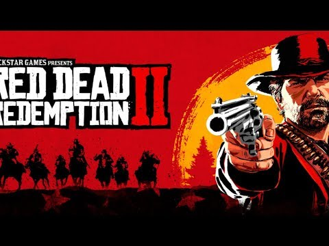 RED DEAD REDEMPTION 2: -A BRIGHT BOUNCING BOY MARCO DRAGIC 2