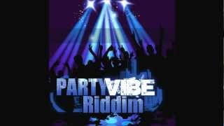party vibe riddim preview
