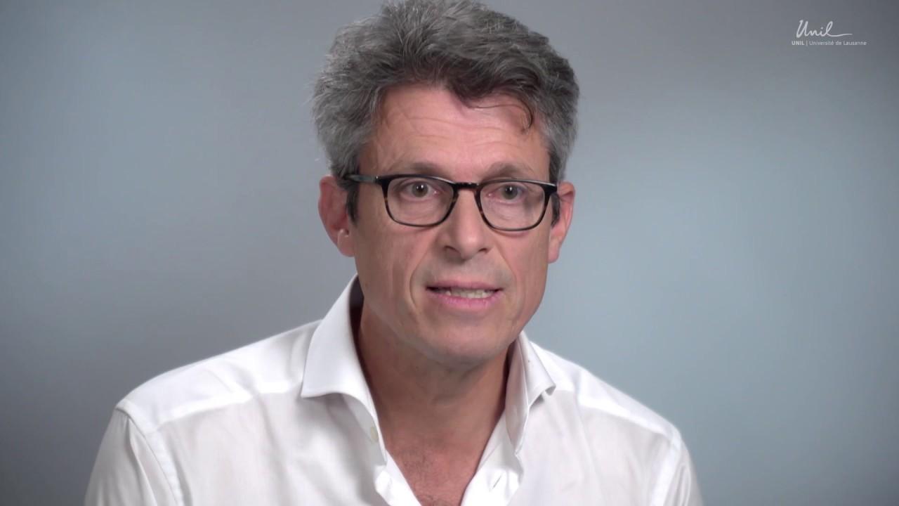 Renaud Du Pasquier, Centre hospitalier universitaire vaudois CHUV