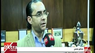 فيديو.. «الإسعاف»: عقد جلسات مع الجانب الليبي لتناقل الخبرات وبحث التعاون