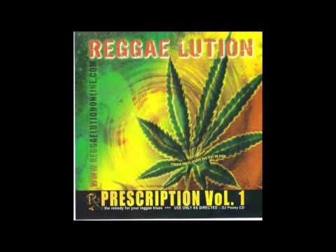 Reggae Lution - Prescription Vol.1
