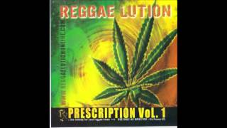 Reggae Lution - Prescription Vol.1