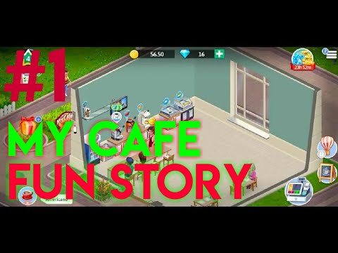 my-cafe-service-fun-|-3d-amazing-fun-cafe-video-|-my-cade-fun-story-|-part---1