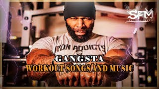 Best Gangsta Gym Hip Hop Workout Songs And Music - Svet Fit Music