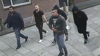 Arnhem: Buurtbewoner filmt vluchtende inbrekers