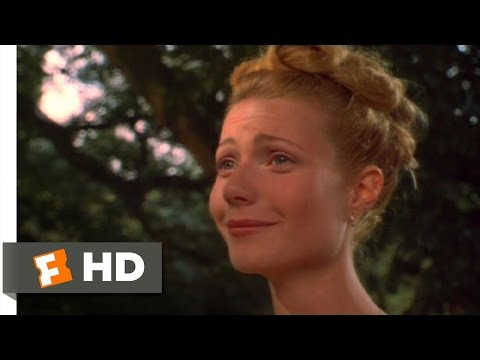 Emma (9/10) Movie CLIP - More than a Friend (1996) HD