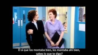 Catherine Tate show - Bernie subtitulado