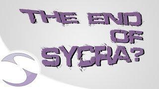 Sycra Channel Shutdown...?  IMPORTANT NEWS!!
