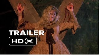 The Haunting of Morella OFFICIAL Trailer