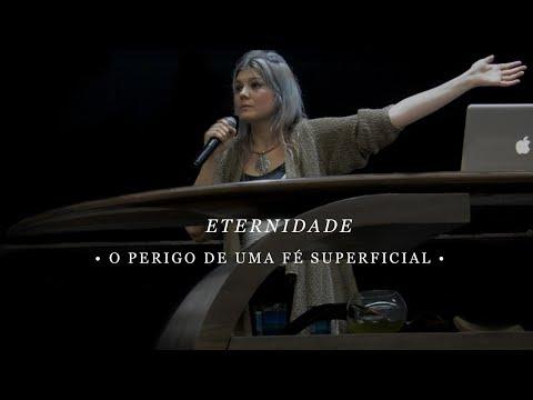 LIVE // O PERIGO DE UMA FÉ SUPERFICIAL // Ana Rock