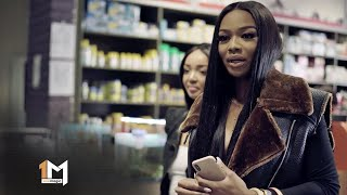 I want a puppy – Being Bonang | 1Magic