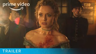 Ripper Street Series 3: Episode 6 Trailer