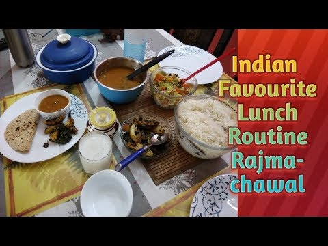 Indian lunch Routine/Daily Indian Lunch Routine / Indian Daily lunch Routine/My Sunday Lunch Routine
