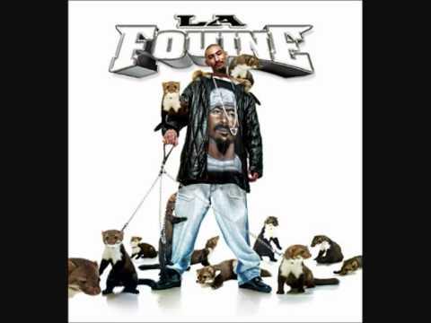 La Fouine - J'Rap Pour Le Fric