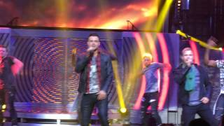 A1 - Same Old Brand New You [The Big Reunion 2014]