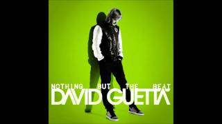 David Guetta - The Alphabet
