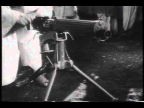 Lives Of A Bengal Lancer Trailer 1935