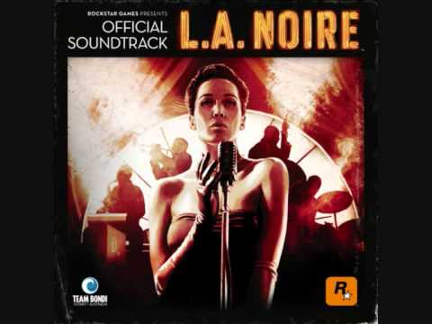 L.A Noire - Fall From Grace, pt 1