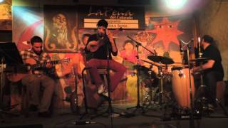 Nico Artaza Trío-Selección de Bailecitos