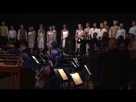 Overture - L'Orfeo