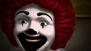 4 True CREEPY As Hell McDonalds Scary Stories | Encounters With Creepers and Stalkers at McDonalds