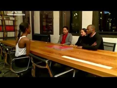 Africa's Next Top Model Season 1 Episode 10