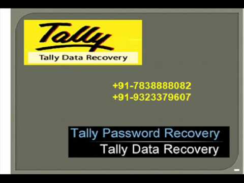 tally password recovery tool v1 0 crack