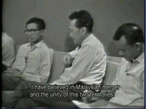 singapore rejected