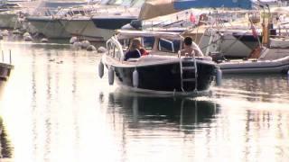 Chantier naval Reymond - bateaux et moteurs électriques