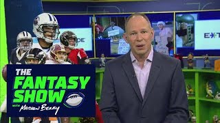 Week 5 QB waiver wire pick-ups   The Fantasy Show   ESPN