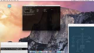 How to use terminal (Command Line) on the mac