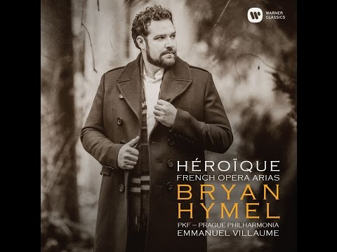 Bryan Hymel records Guillaume Tell: 'Amis, amis, secondez ma vengeance'