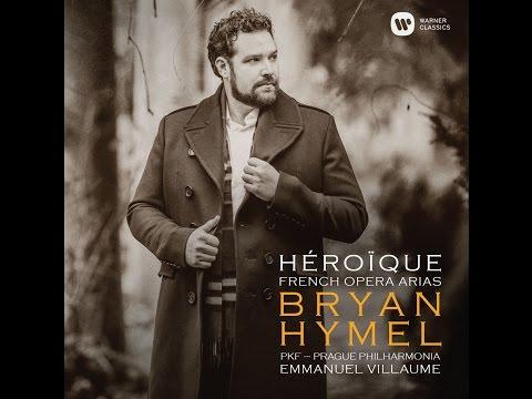 Bryan Hymel records
