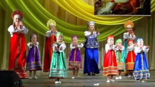 Фестиваль детского творчества Росинки. Электросталь. Как много в жизни значит дом.