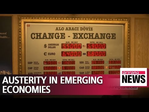 Emerging markets have entered first big rate-rise cycle since 2011: FT