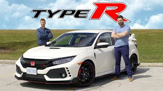 Download Video 2019 Honda Civic Type R Review // Still The King Of Hot Hatches? MP3 3GP MP4