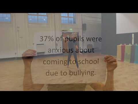 "North Lincolnshire Schools Present ""All Different, All Equal"" (Interpretive Dance Version)"