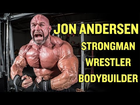 how to become a bodybuilder fast