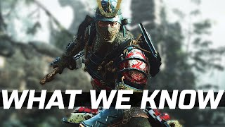 For Honor - What We Know So Far