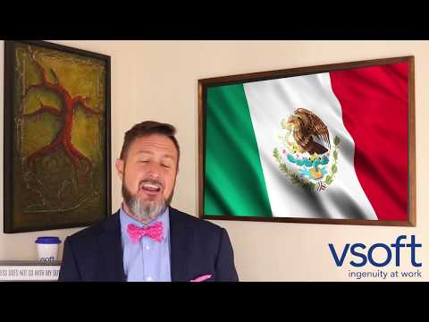 Faster Payments in Mexico Part 2 with Bloopers