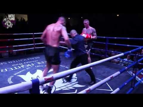 Battle Of Lund 6, Patric Nilsson VS Frederic Langwagen