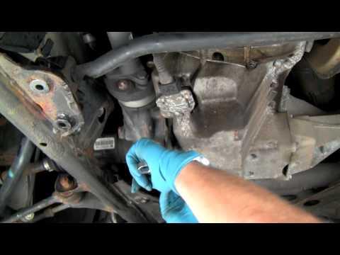 vw manual transmission fluid change interval